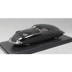 Phantom Corsair Concept Car in Black 1938