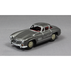 "Mercedes-Benz 300SL ""Gullwing"" in Grey Metallic"